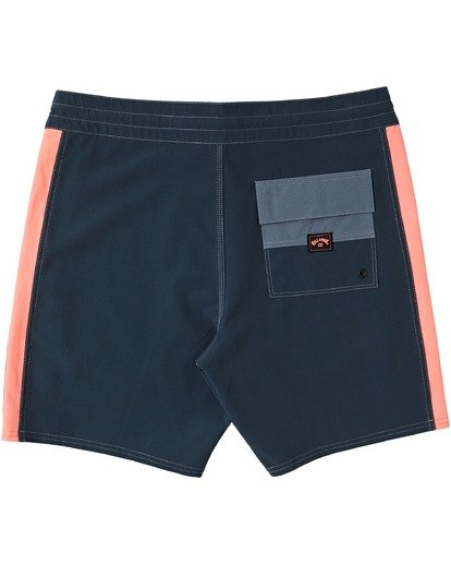 1 Dbah Lo Tide Boardshorts Grey M1403BDL Billabong