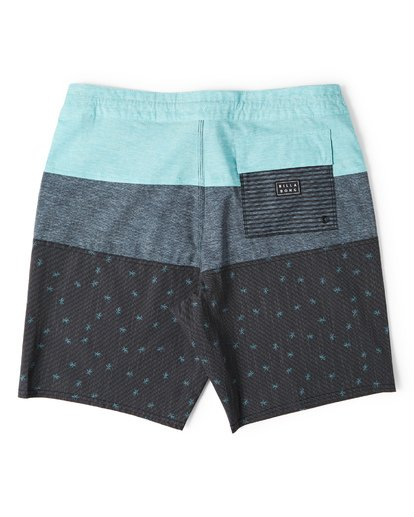 1 Tribong LT Boardshorts Black M140TBTB Billabong