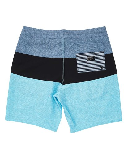 1 Tribong LT Boardshorts Green M140TBTB Billabong