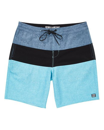 0 Tribong LT Boardshorts Green M140TBTB Billabong