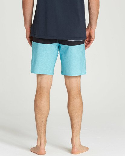 9 Tribong LT Boardshorts Blue M140TBTB Billabong