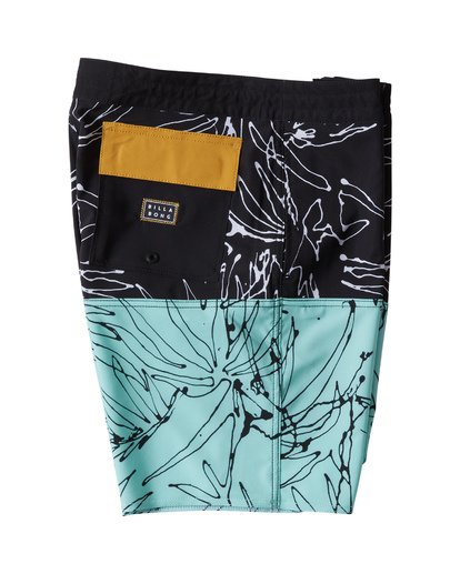2 Fifty50 LT Boardshorts Blue M141TBFI Billabong