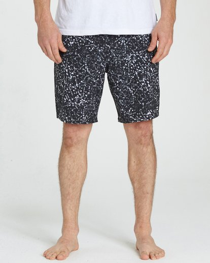 3 Sundays Lo Tides Boardshorts  M142NBSU Billabong