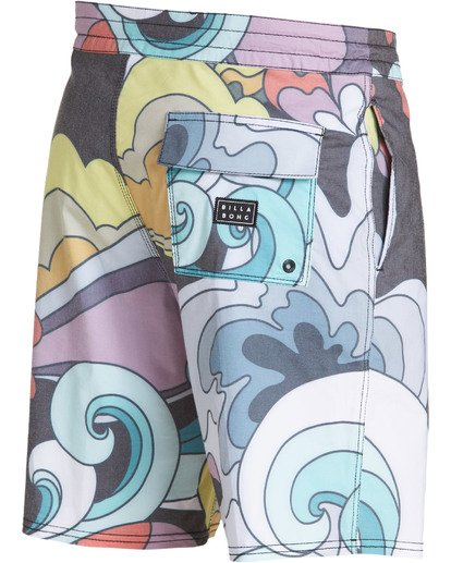2 Sundays LT Boardshorts  M142TBSU Billabong