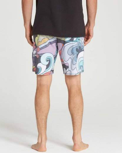 4 Sundays LT Boardshorts  M142TBSU Billabong