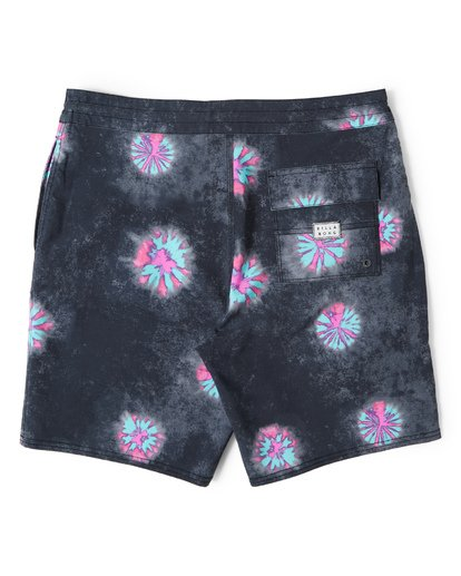 1 Sundays LT Boardshorts Black M142VBSU Billabong