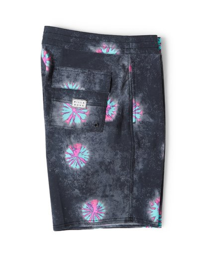 2 Sundays LT Boardshorts Black M142VBSU Billabong