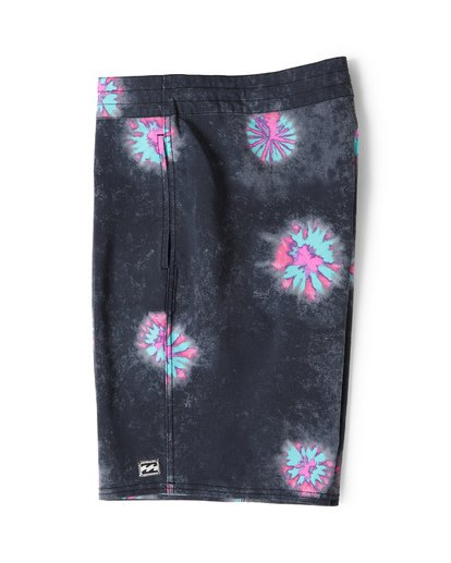 3 Sundays LT Boardshorts Black M142VBSU Billabong