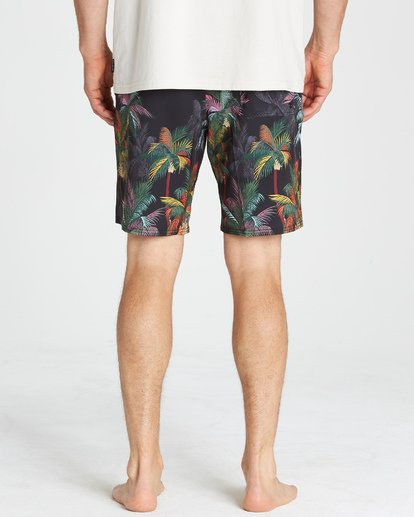 10 Sundays LT Boardshorts Blue M142VBSU Billabong