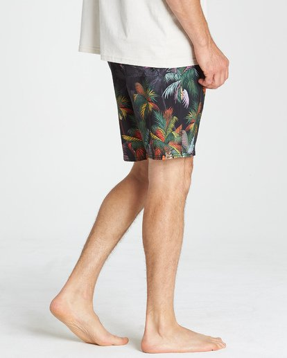 8 Sundays LT Boardshorts Blue M142VBSU Billabong