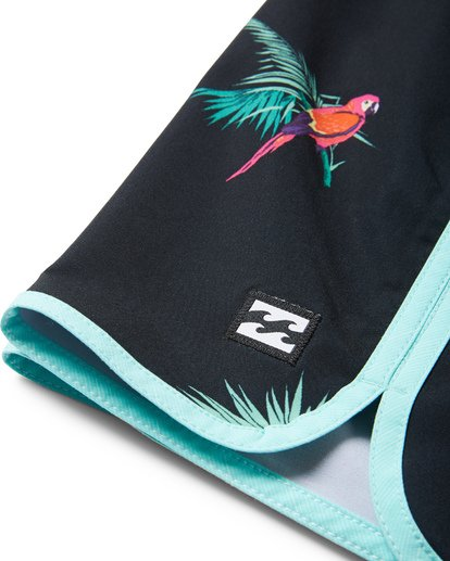 4 73 Lineup LT Boardshorts Black M143TBSL Billabong