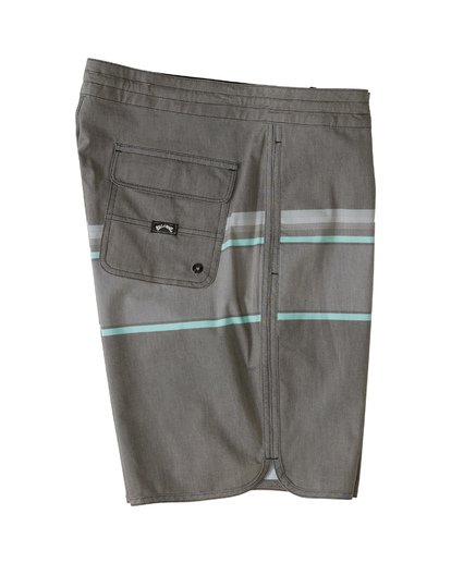 3 73 Spinner Lo Tides Boardshorts Black M1441BSL Billabong