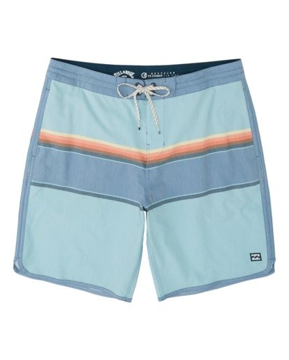 0 73 Spinner Lo Tides Boardshorts Brown M1441BSL Billabong