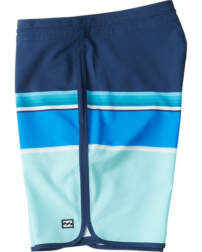 "2 73 Spinner Lo Tides Boardshort 19""  M1441BSL Billabong"