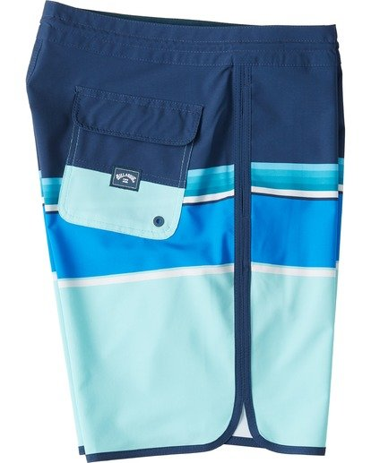 "3 73 Spinner Lo Tides Boardshort 19""  M1441BSL Billabong"