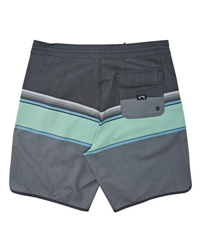 1 73 Spinner Lo Tides Boardshorts Multicolor M1441BSL Billabong