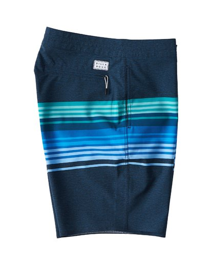1 Spinner LT Boardshorts Brown M144VBSP Billabong