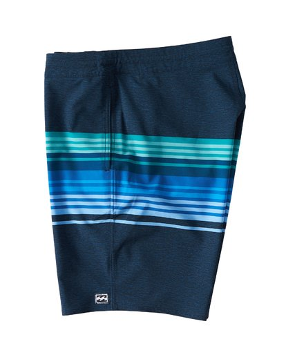 2 Spinner LT Boardshorts Blue M144VBSP Billabong