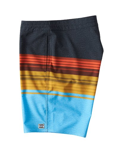 3 Spinner LT Boardshorts Blue M144VBSP Billabong
