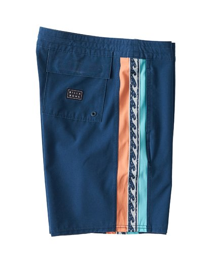 2 D Bah LT Boardshorts Brown M145TBDB Billabong