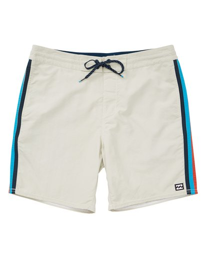 0 D Bah LT Boardshorts Brown M145TBDB Billabong