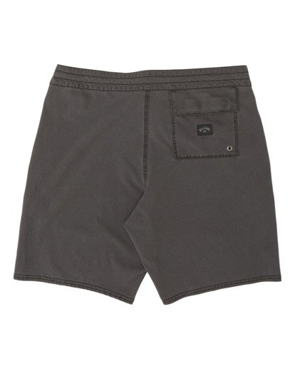 1 All Day Lo Tides Boardshorts Black M1461BAL Billabong