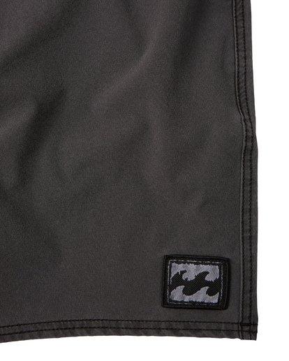 5 All Day Lo Tides Boardshorts Black M1461BAL Billabong