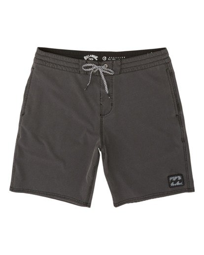 0 All Day Lo Tides Boardshorts Black M1461BAL Billabong