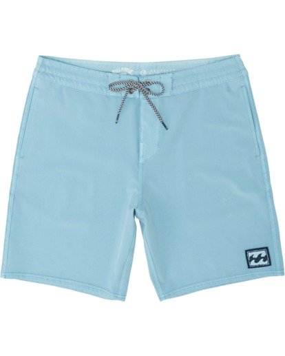 0 All Day Lo Tides Boardshorts Pink M1461BAL Billabong