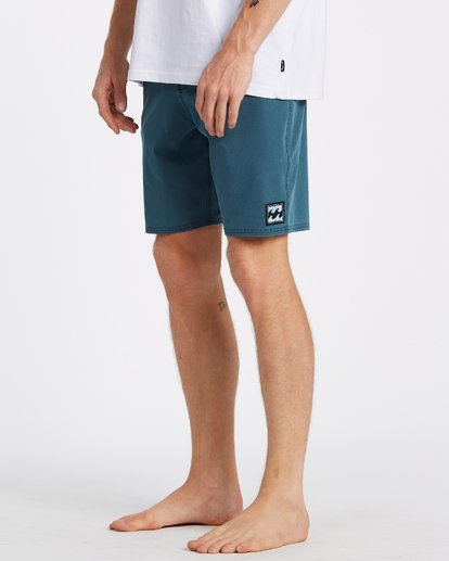 3 All Day Lo Tides Boardshorts Multicolor M1461BAL Billabong