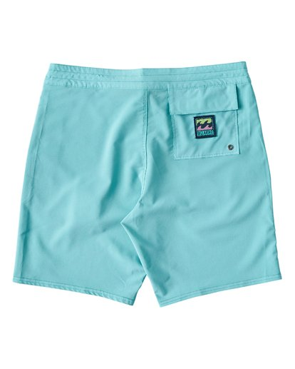 1 All Day LT Boardshorts Blue M147VBAT Billabong