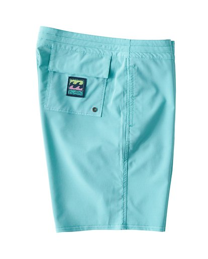 2 All Day LT Boardshorts Blue M147VBAT Billabong