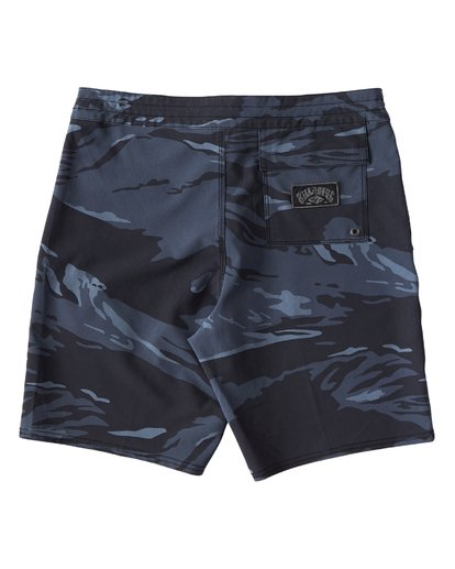 1 All Day LT Boardshorts Black M147VBAT Billabong