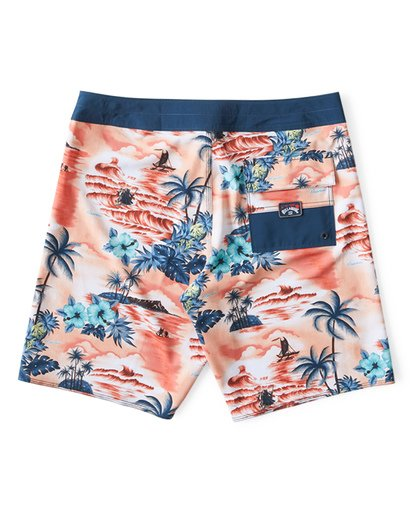 1 Sundays Airlite Hawaii Boardshorts Multicolor M151VBSA Billabong