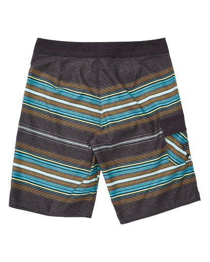 1 All Day Stripe OG Boardshorts  M160TBAD Billabong