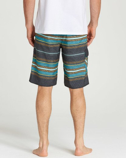 5 All Day Stripe OG Boardshorts  M160TBAD Billabong