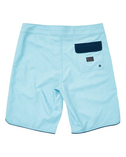 1 73 OG Boardshorts Blue M161TBSE Billabong