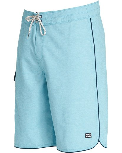 2 73 OG Boardshorts Blue M161TBSE Billabong