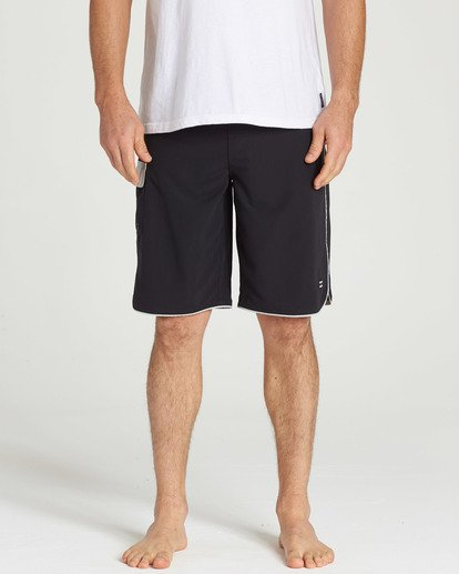 6 73 OG Boardshorts Black M161TBSE Billabong