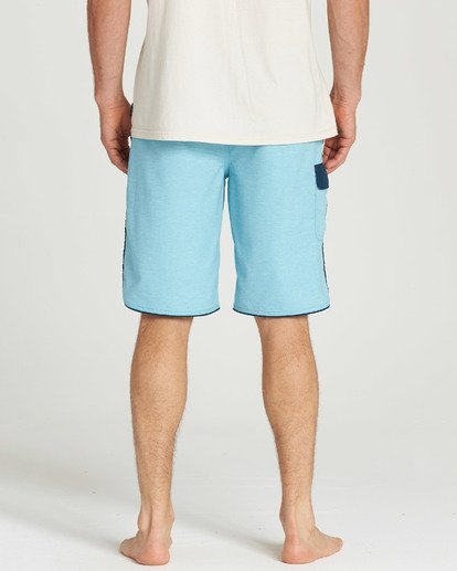 5 73 OG Boardshorts Blue M161TBSE Billabong