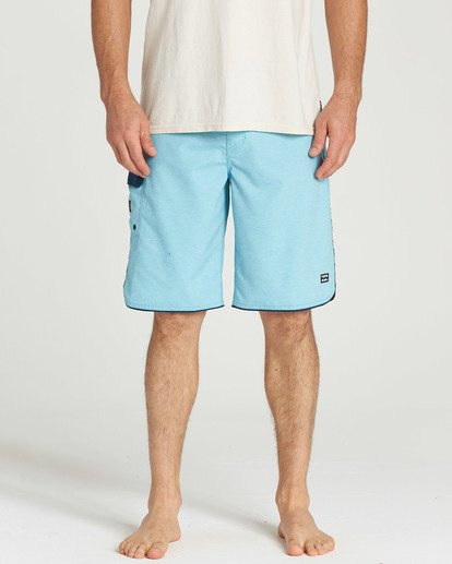 4 73 OG Boardshorts Blue M161TBSE Billabong