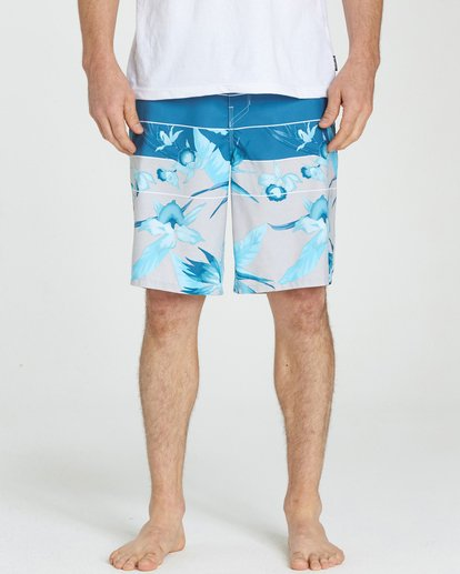 3 Sundays OG Boardshorts Blue M162NBSU Billabong