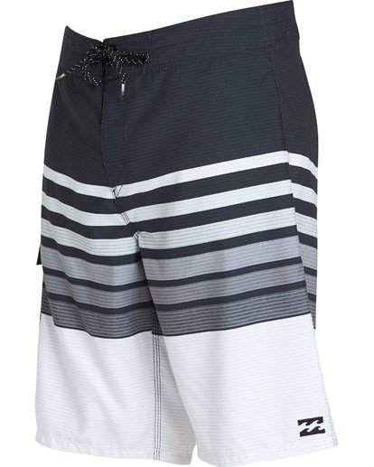 1 All Day OG Stripe Boardshorts  M165NBAS Billabong