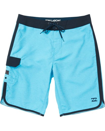 0 73 OG Boardshorts Blue M167NBST Billabong