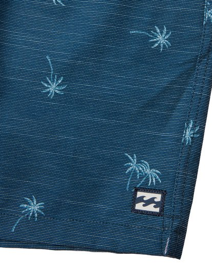 5 Sundays Layback Boardshorts Blue M1801BSB Billabong