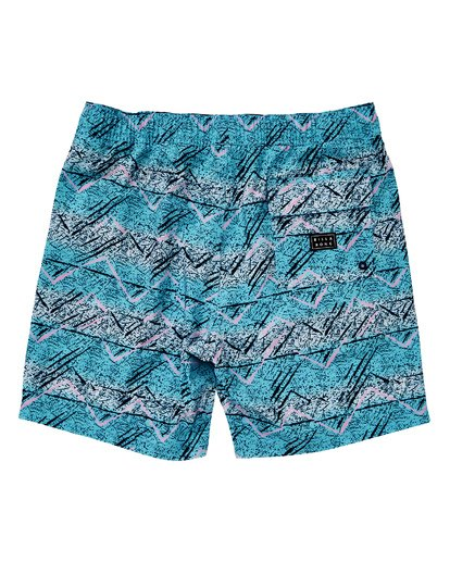 1 Sundays Layback Boardshorts  M180TBSU Billabong