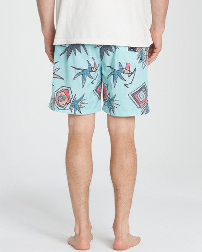 5 Sundays Layback Boardshorts  M180TBSU Billabong