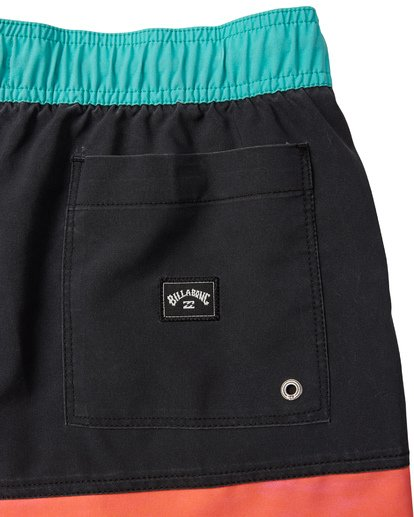4 Fifty50 Layback Boardshorts Pink M1811BFB Billabong