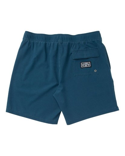 1 All Day Layback Boardshorts Blue M182TBAE Billabong
