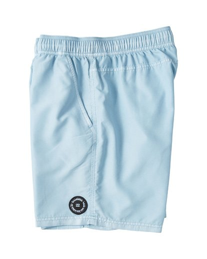 2 All Day Overdye Layback Boardshorts Blue M182TBOE Billabong